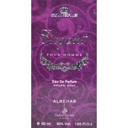"AL-REHAB ""ELEGANT POUR HOMME"" 50ML"
