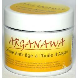 "ARGANAWA ""crème anti age"""