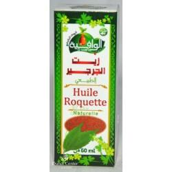 HUILE DE ROQUETTE NATURELLE 60ML