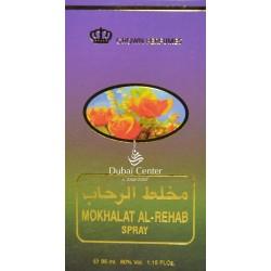 MOKHALAT AL-REHAB SPRAY 35ML