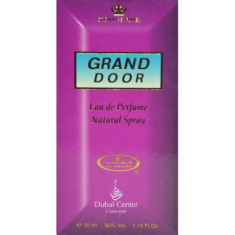 "AL-REHAB ""GRAND DOOR"" 35ML"