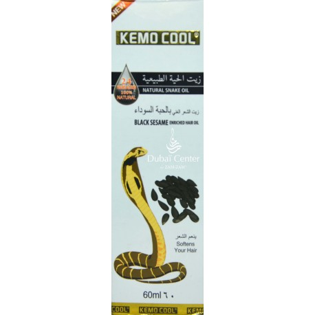 KEMO KOOL 60ML