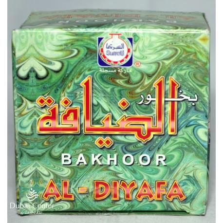"BAKHOUR ""AL-DIYAFA"""
