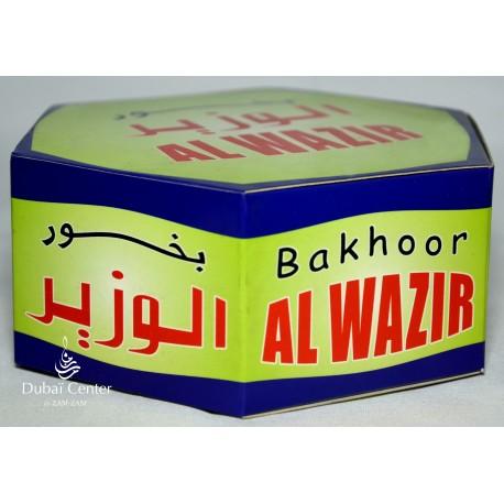 """BAKHOUR """"AL-wazir"""""""