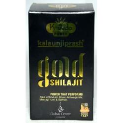 GOLD SHILAJIT