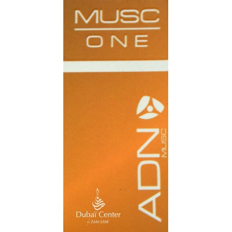 Musc Al Rehab – Parfum 3ml SECRET MAN